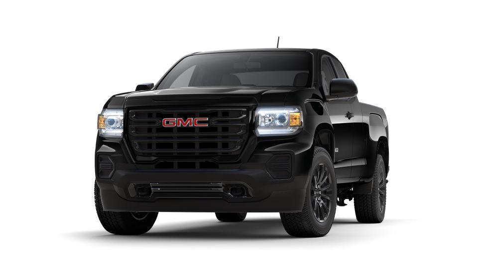 2022 GMC Canyon Vehicle Photo in MEDINA, OH 44256-9631
