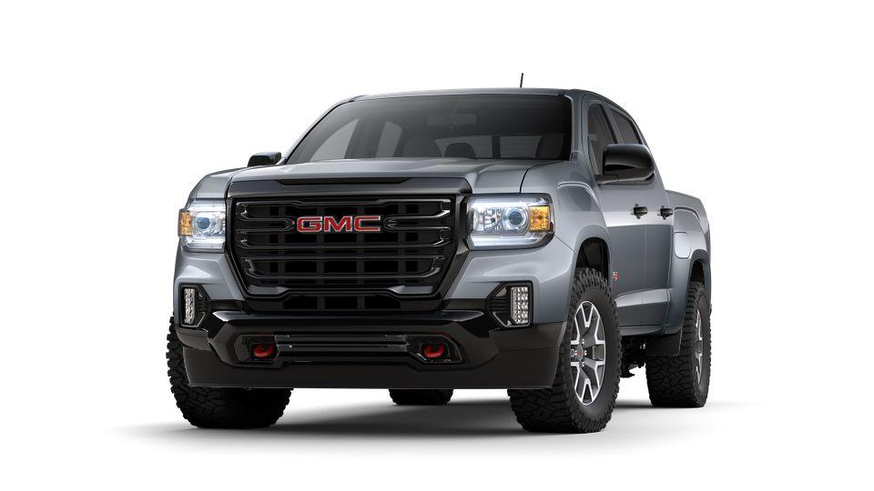 2022 GMC Canyon Vehicle Photo in TORRINGTON, CT 06790-3111