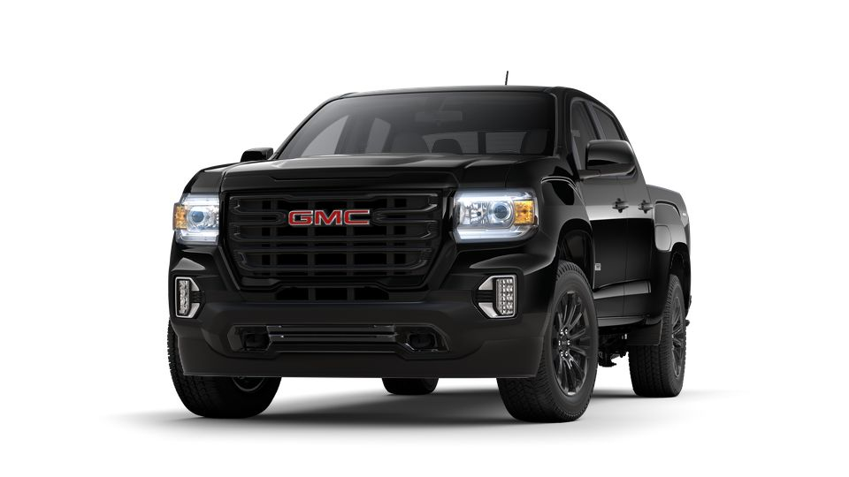 2022 GMC Canyon Vehicle Photo in GAINESVILLE, FL 32609-3647