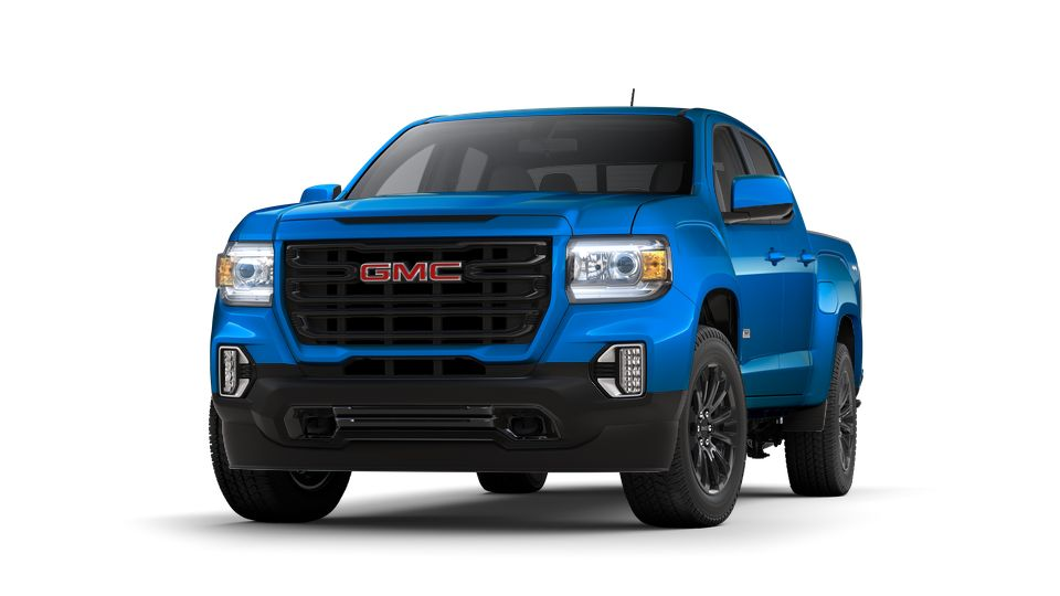 2022 GMC Canyon Vehicle Photo in SAINT CLAIRSVILLE, OH 43950-8512