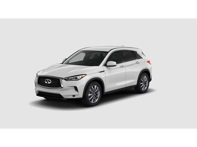 2021 INFINITI QX50 Vehicle Photo in HOUSTON, TX 77090