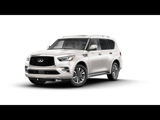 2022 INFINITI QX80 Vehicle Photo in DALLAS, TX 75209