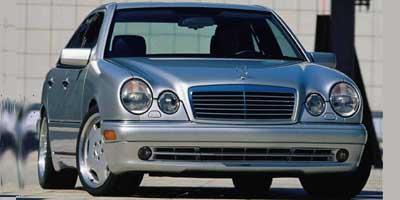 1997 Mercedes-Benz E-Class Vehicle Photo in Colorado Springs, CO 80920