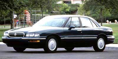 1999 Buick LeSabre Vehicle Photo in PORTLAND, OR 97225-3518
