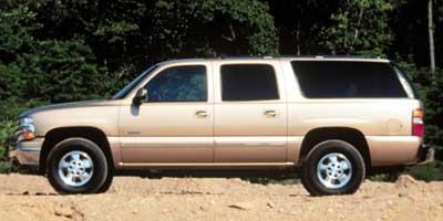 2000 Chevrolet Suburban Vehicle Photo in Stafford, TX 77477