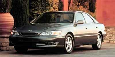 2000 Lexus ES 300 Vehicle Photo in Evansville, IN 47715