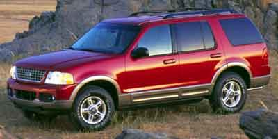 2002 Ford Explorer Vehicle Photo in WEST HARRISON, IN 47060-9672