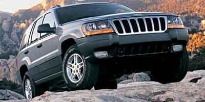 2002 Jeep Grand Cherokee Vehicle Photo in ELLWOOD CITY, PA 16117-1939