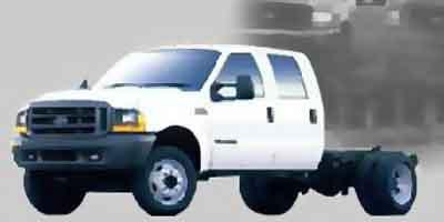 2002 Ford Super Duty F-450 DRW Vehicle Photo in BEND, OR 97701-5133