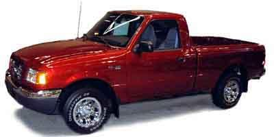 2003 Ford Ranger Vehicle Photo in PORTLAND, OR 97225-3518