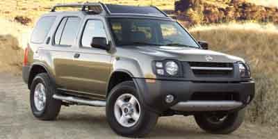 2003 Nissan Xterra Vehicle Photo in COLUMBIA, TN 38401-2432