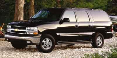 2004 Chevrolet Suburban Vehicle Photo in COLUMBIA, TN 38401-2432