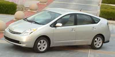 2004 Toyota Prius Vehicle Photo in MADISON, WI 53713-3220