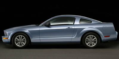 2005 Ford Mustang Vehicle Photo in MIDDLETON, WI 53562-1492