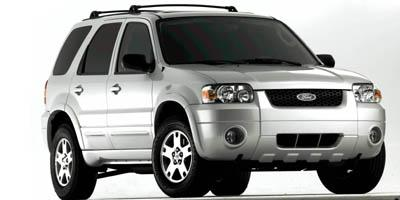 2005 Ford Escape Vehicle Photo in Quakertown, PA 18951
