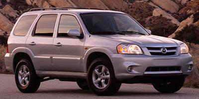 2005 Mazda Tribute Vehicle Photo in BEND, OR 97701-5133