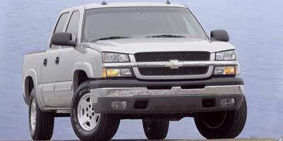 2005 Chevrolet Silverado 1500 Vehicle Photo in Odessa, TX 79762