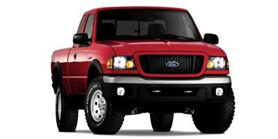 2005 Ford Ranger Vehicle Photo in TREVOSE, PA 19053-4984