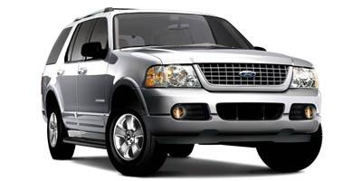 2005 Ford Explorer Vehicle Photo in MEDINA, OH 44256-9631