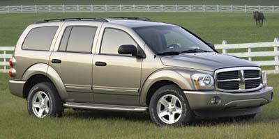 2005 Dodge Durango Vehicle Photo in BEND, OR 97701-5133