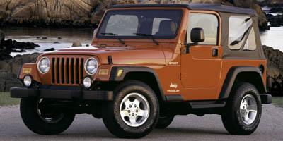 2005 Jeep Wrangler Vehicle Photo in BEND, OR 97701-5133