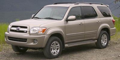 2005 Toyota Sequoia Vehicle Photo in Richmond, TX 77469