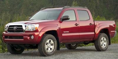 2005 Toyota Tacoma Vehicle Photo in GAINESVILLE, FL 32609-3647