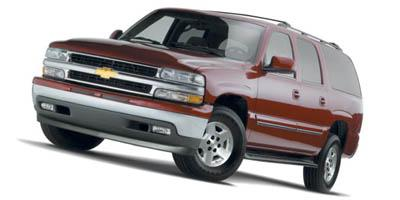 2005 Chevrolet Suburban Vehicle Photo in BEND, OR 97701-5133