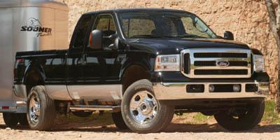 2006 Ford Super Duty F-250 Vehicle Photo in WEST HARRISON, IN 47060-9672