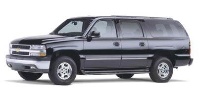 2006 Chevrolet Suburban Vehicle Photo in AMERICAN FORK, UT 84003-3317
