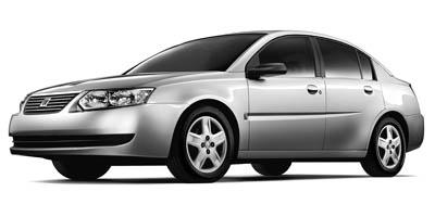 2006 Saturn Ion Vehicle Photo in WEST HARRISON, IN 47060-9672