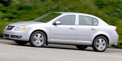 2006 Chevrolet Cobalt Vehicle Photo in Evansville, IN 47715