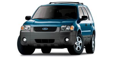 2006 Ford Escape Vehicle Photo in Plainfield, IL 60586