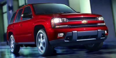 2006 Chevrolet TrailBlazer Vehicle Photo in TREVOSE, PA 19053-4984