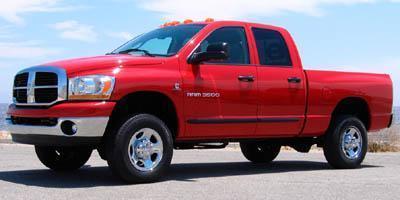 2006 Dodge Ram 3500 Vehicle Photo in CASPER, WY 82609-1760