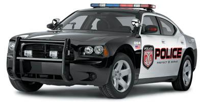 2007 Dodge Charger Vehicle Photo in Plainfield, IL 60586