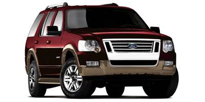 2007 Ford Explorer Vehicle Photo in ELYRIA, OH 44035-6349