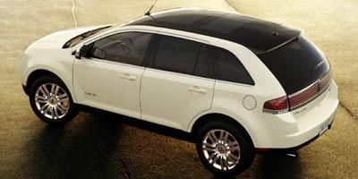 2007 LINCOLN MKX Vehicle Photo in Colorado Springs, CO 80905