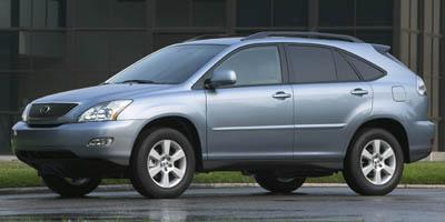 2007 Lexus RX 350 Vehicle Photo in SMYRNA, GA 30080-7631