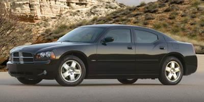 2007 Dodge Charger Vehicle Photo in Odessa, TX 79762