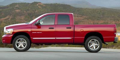 2007 Dodge Ram 1500 Vehicle Photo in COLORADO SPRINGS, CO 80905-7347