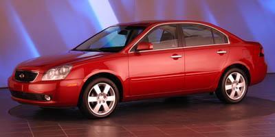 2007 Kia Optima Vehicle Photo in BEND, OR 97701-5133