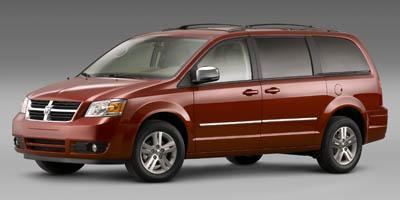 2008 Dodge Grand Caravan Vehicle Photo in CHAMPLAIN, NY 12919-0000