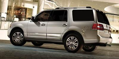 2008 LINCOLN Navigator Vehicle Photo in BEND, OR 97701-5133