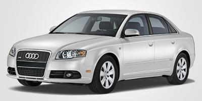2008 Audi A4 Vehicle Photo in DANVILLE, KY 40422-1146