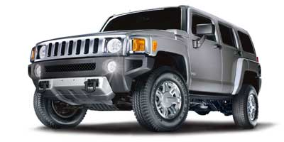 2008 HUMMER H3 Vehicle Photo in PORTLAND, OR 97225-3518