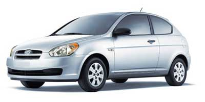 2008 Hyundai Accent Vehicle Photo in Denver, CO 80123