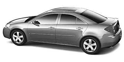 2008 Pontiac G6 Vehicle Photo in Evansville, IN 47715