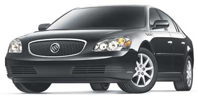 2008 Buick Lucerne Vehicle Photo in LOWELL, MA 01852-4336