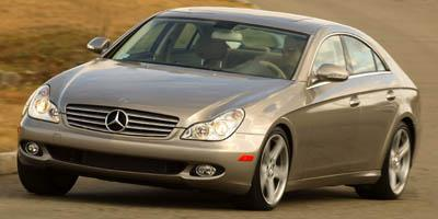 2008 Mercedes-Benz CLS-Class Vehicle Photo in Denver, CO 80123